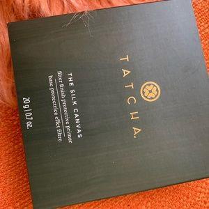 Tatcha - The Silk Canvas